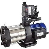 Agora-Tec-AT-Hauswasserwerk-5-1300-10DW-5-stufige-Kreiselpumpe-mit-max-56-bar-und-max-5400lh-und-Druckschalter-mit-Trockenlaufschutz