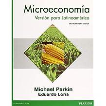 Microeconomia.  Version Para Latinoamerica