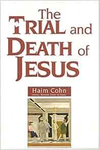 Sanhedrin trial of Jesus