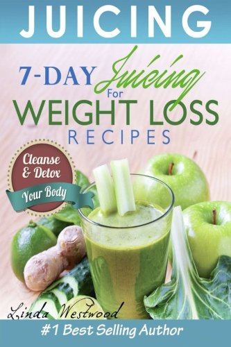 weight loss juicing book - 4