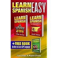 Deals on Learn Spanish Learn Spanish Kindle eBook