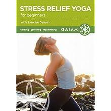 Stress Relief Yoga (2004)