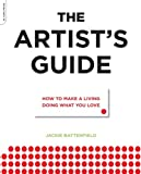 The Artist's Guide, Jackie Battenfield, 0306816520