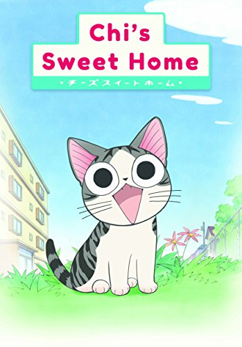 Chi's Sweet Home Complete Season 1
