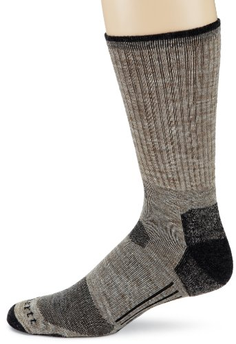 Carhartt Mens All Terrain Crew Socks