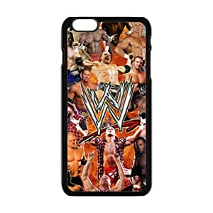 W Fashion Comstom Plastic case cover For Iphone 6 Plus