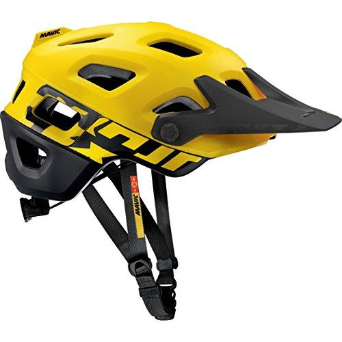 Mavic Crossmax Pro Helmet Yellow Mavic/Black, L