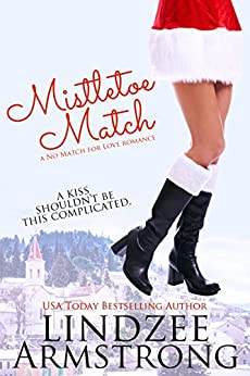 Free – Mistletoe Match
