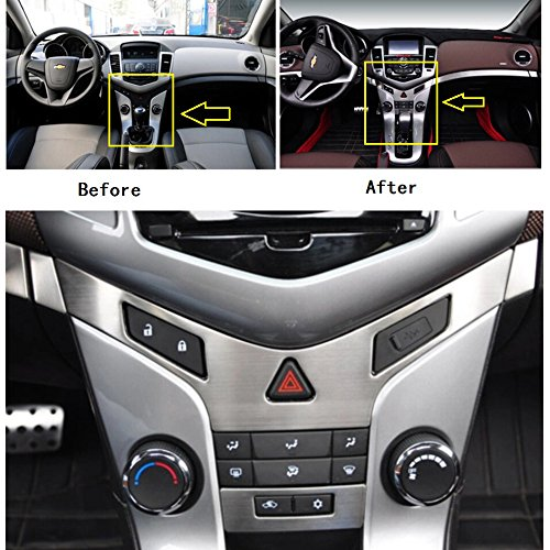 Compare Price To Chevy Cruze Interior Accessories