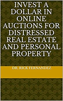 investing in distressed real estate essay Distressed debt can be a good investment for hedge funds, but is the risk/return relationship suitable for individual investors.