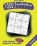 1000 Sudoku Rätsel, Thomas Schreier, 1484896092