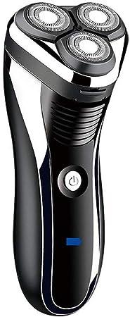 FJZ Afeitadora Máquina de Afeitar eléctrica de Afeitar Afeitado de ...