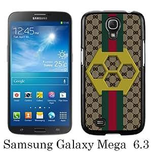 Samsung Galaxy Mega 6.3 I9200 I9205 Case ,Hot Sale And Popular Designed Case With Unique Style 79 Black Samsung Galaxy Mega 6.3 I9200 I9205 Cover Phone Case