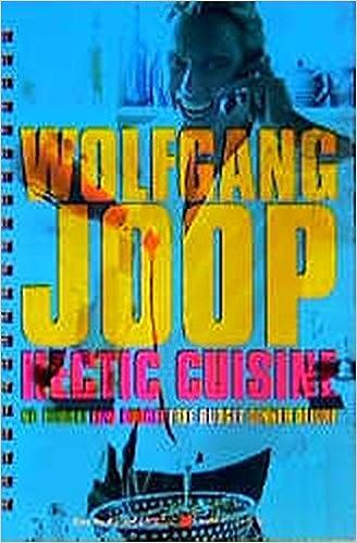 Hectic Cuisine (Modern Living): Amazon.de: Wolfgang Joop ...