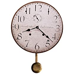 Howard Miller 620-313 Original II Wall Clock