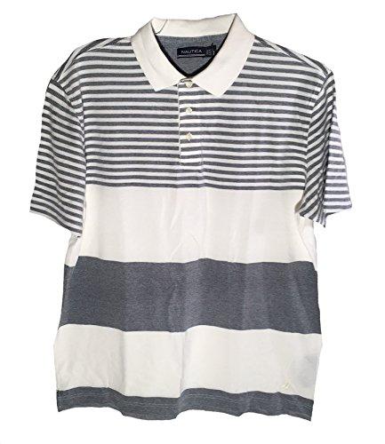 Nautica Mens Short Sleeve Shirt