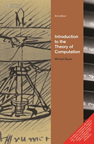 Introduction to the Theory of Computation by Sipser (2014-11-09)