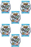 Yo-Kai Watch Season 1 Medals - 6 Blind Bags - 18 Random Medals