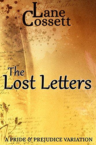 - The Lost Letters: A Pride & Prejudice Variation