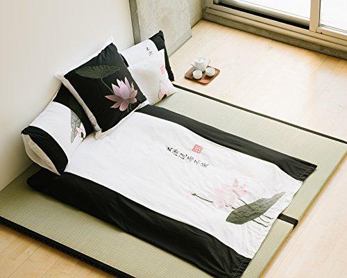Flowers Bed Linen - 9