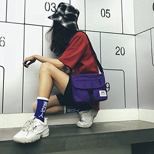Lona Minions Bolso de 4 hombro Boutique mujer al para vnCqCBX