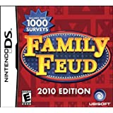 Family Feud 2010 Edition - Nintendo DS