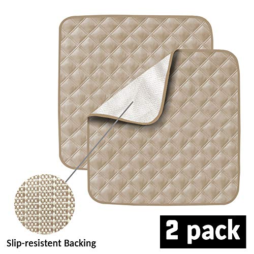 Non Slip Absorbent Washable Incontinence Protection product image