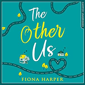 The Other Us Hörbuch