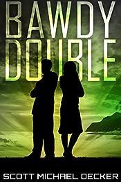 Bawdy Double (Galactic Adventures Book 1)