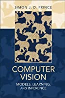 Computer Vision: Models, Learning, and Inference Front Cover