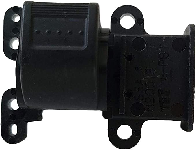 SWITCHDOCTOR Right Front /& Right Rear Window Switch for 2001-2005 Honda Civic OEM
