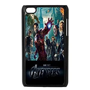 Ipod Touch 4 Phone Case The Avengers GKL6368