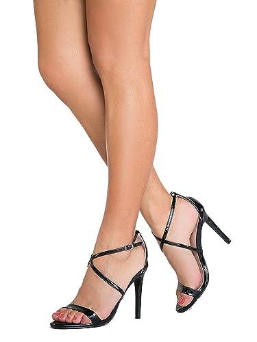 Sexy comfortable heels