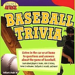 Smart Attack Baseball Trivia