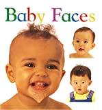 img - for Baby Faces book / textbook / text book