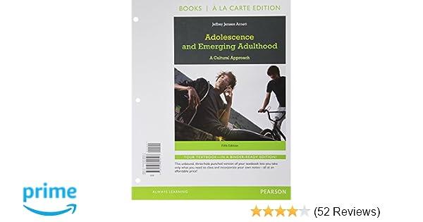 Amazon adolescence and emerging adulthood books a la carte amazon adolescence and emerging adulthood books a la carte edition 5th edition 9780205899517 jeffrey jensen arnett books fandeluxe Choice Image