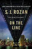 On the Line: A Bill Smith/Lydia Chin Novel (Bill Smith/Lydia Chin Novels)