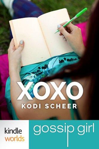 Gossip Girl Book Pdf