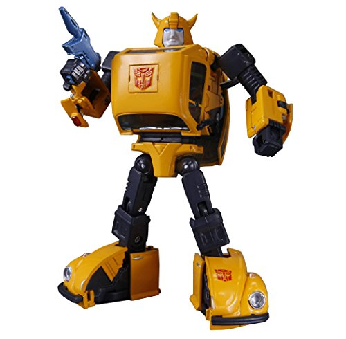 Transformers Masterpiece MP-21 Bumble Figure -