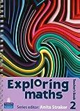 img - for Exploring Maths: Teacher's Book Tier 2 by Anita Straker (2008-09-10) book / textbook / text book