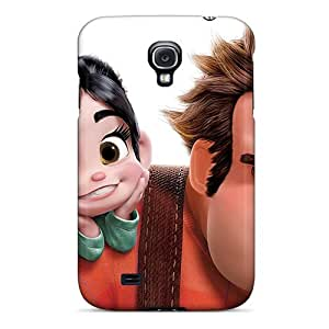 Cute Appearance Tpu Covers/cases For Galaxy S4, The Best Gift For For Girl Friend, Boy Friend