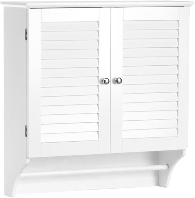 RiverRidge Ellsworth Collection 2-Door Wall Cabinet
