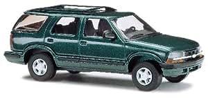 Busch 46401 Chevrolet Blazer 1998 - Vehículo miniatura (escala 1:87)