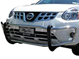 Nissan Off-Road Bumpers - VANGUARD Off Road VGFRG-0498SS Multi-fit Bumper Guard Stainless Steel Front Runner