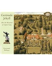 Gertrude Jekyll: Her Art Restored at Upton Grey