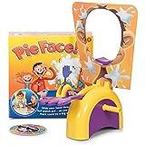 DeliaWinterfel Spiel Pie Face ! Wer Bekommt die Torte ins Gesicht? Spaß für Alle! der Internethit by