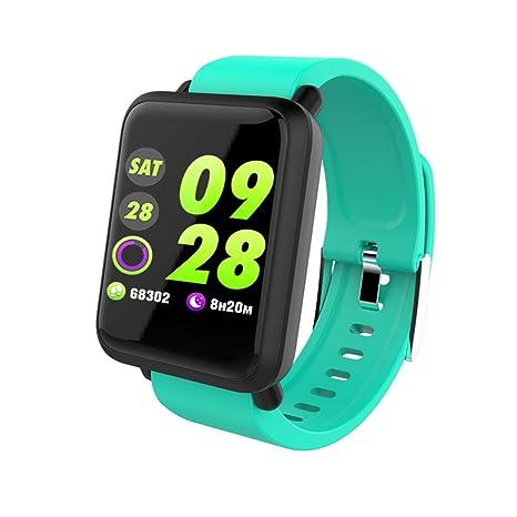 Amazon.com: TGAX Monitor de actividad física, monitor de ...