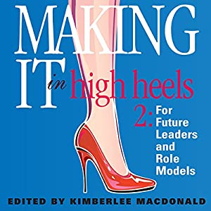 Making It In High Heels 2 Audiobook