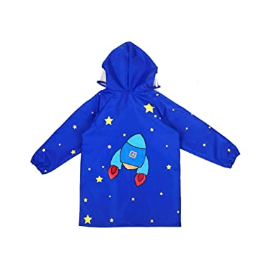 592e9f6a8 Feicuan Kids Raincoat