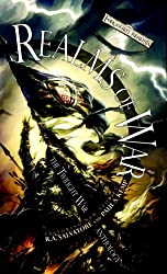 Realms Of War (Forgotten Realms Anthology)